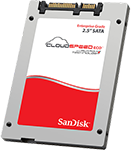 CloudSpeed Eco SSD